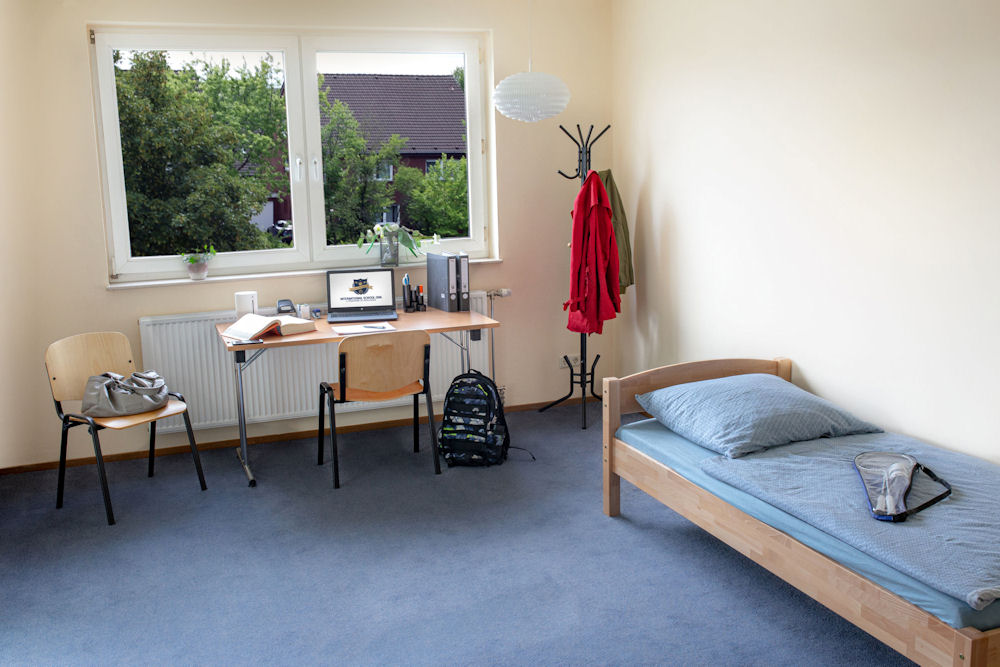 Zimmer in Paderborn